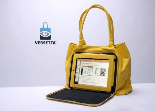 Барсетка для iPad