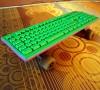 Клавишный скейт