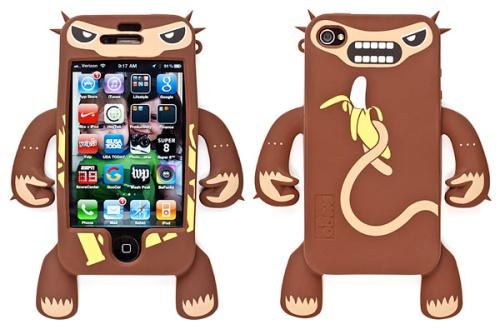 Роботектор к защите твоего айфона готов