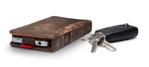Книжный чехол для айфона