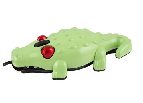 USB крокодил