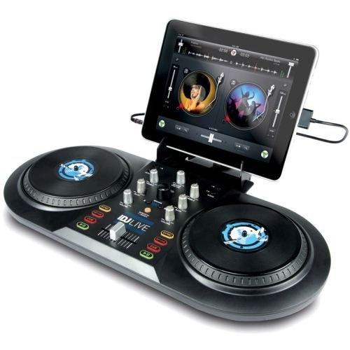 DJ контроллер Numark iDJ Live