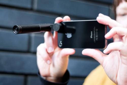 этой усиление микрофона на айфон Памятки Коды бюджетной