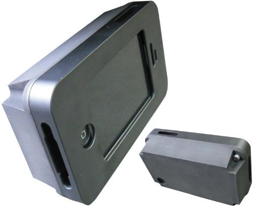 Пуленепробиваемый чехол для айфона