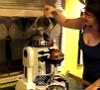 R2D2-кофейный дроид