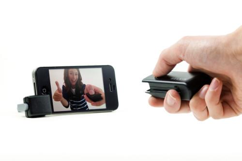 Пульт ДУ для айфона