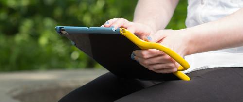Ручка для планшетного компьютера
