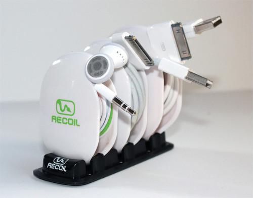 Удобный кабель-менеджер