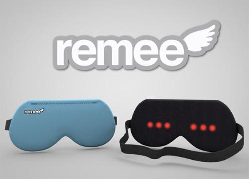 Remee — маска для осознанных сновидений