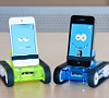 Модульный робот для любого смартфона