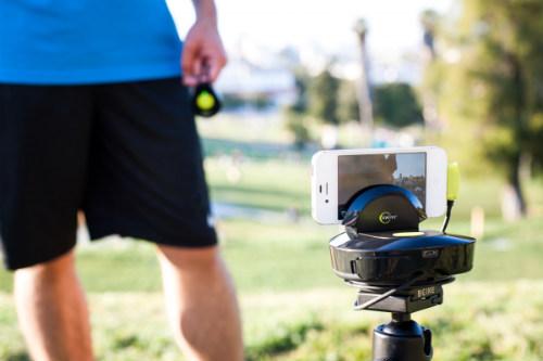 Персональный видеооператор для iPhone