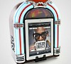 Jukebox iPad Dock