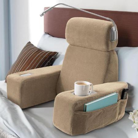 Массажное кресло в кровати