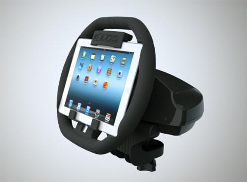 Руль для iPad