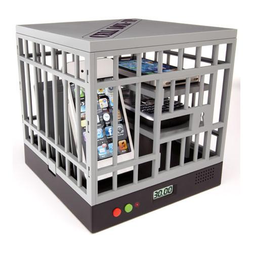 Защита от телефона, простая и надежная система