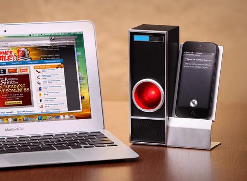 Голосовое управление для айфона