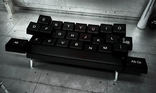 Как хорошо выспаться на клавиатуре