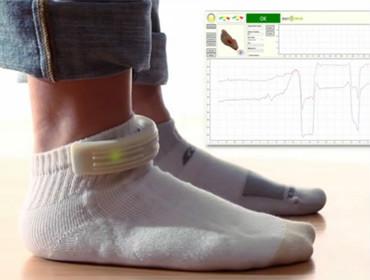 Модифицированные носки Сенсория