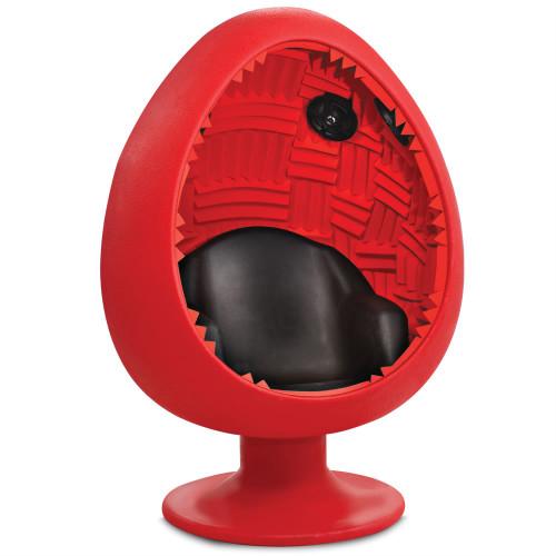 Акустическое яйцо-кокон