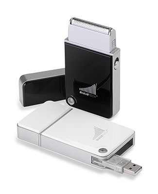 USB-бритва