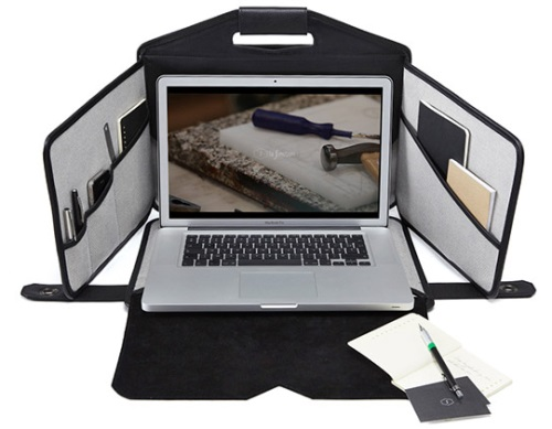 Сумка-ширма для ноутбука