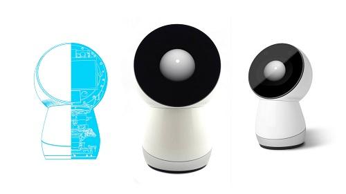 Jibo – робот дворецкий (удачный проект)